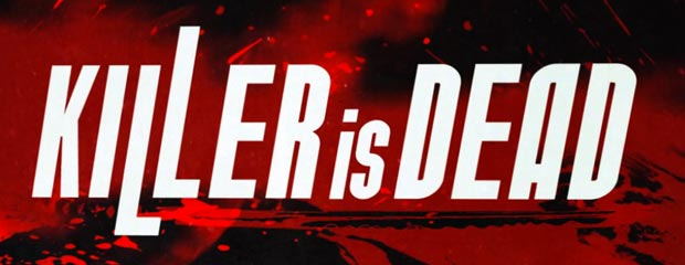 Killer is Dead: premier trailer