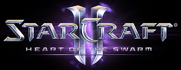 Starcraft II : Heart of the Swarm – Trailer