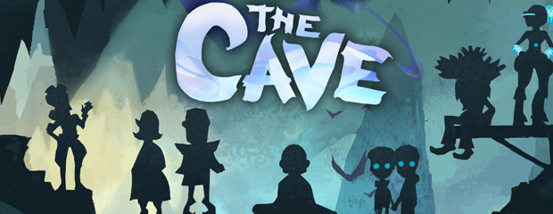 The Cave: Trailer de Lancement