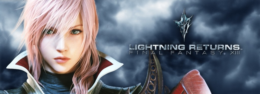 final fantasy XIII lightning returns