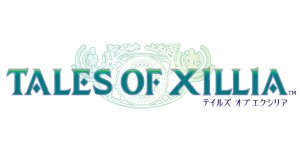 tales of xilia logo