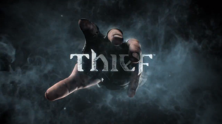 Thief – Trailer E3 2013