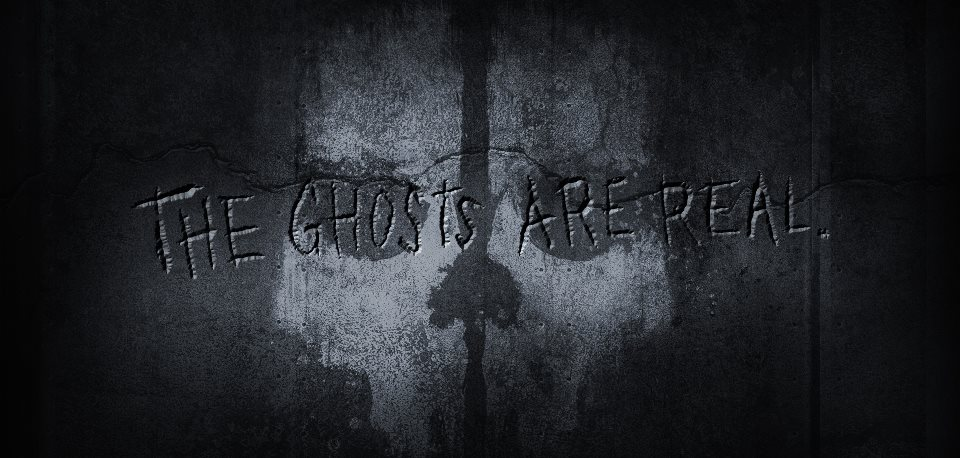 ghosts ar real call of duty