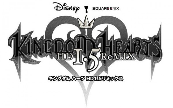 Kingdom-Hearts-1.5-ReMIX-Logo