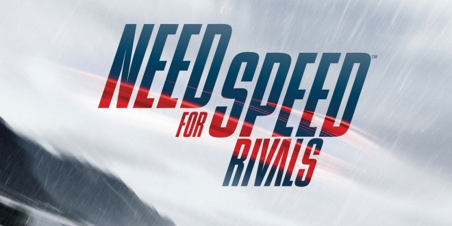 Need for Speed Rivals – Nouveau trailer