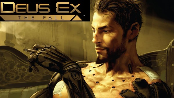 Deus Ex: The Fall – Trailer de gameplay E3 2013 et captures d'écran