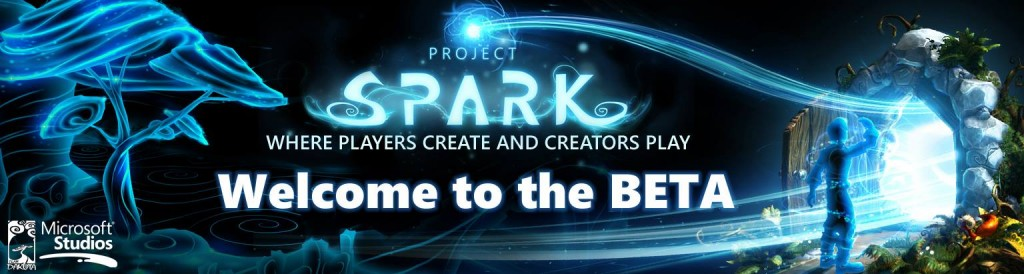 project-spark-beta-banner