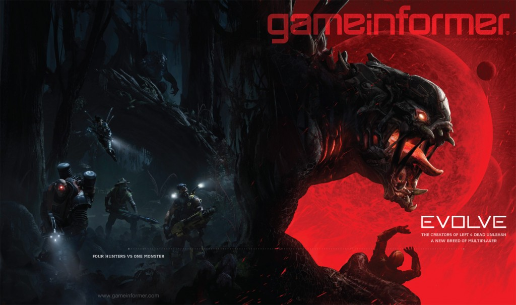 evolve-couverture-gameinformer