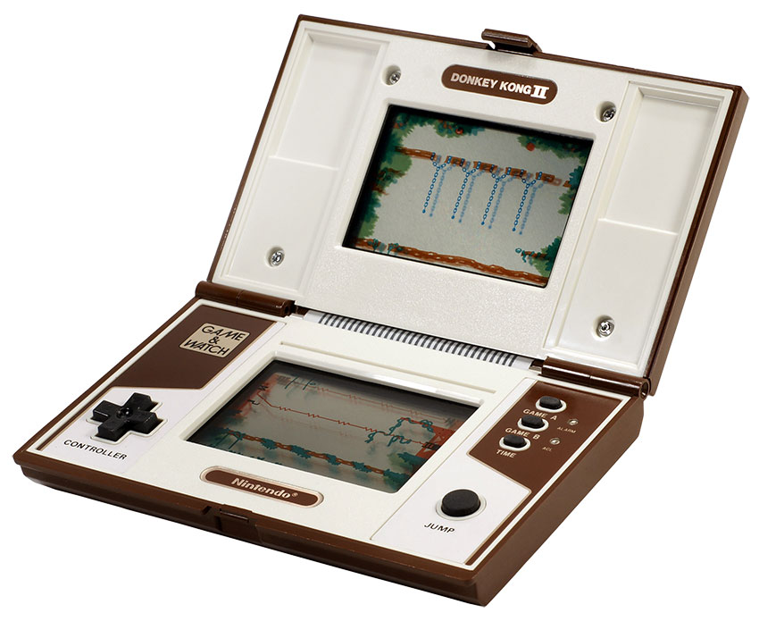 Game&Watch-Donkey-II-4