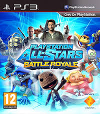 PlayStation-Battle-Royale