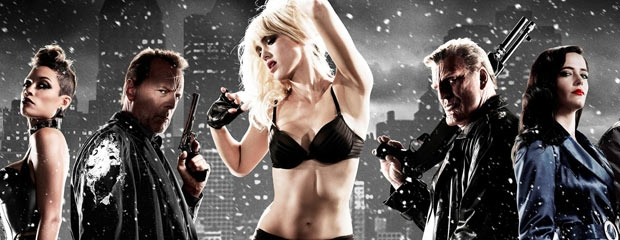 Sin City 2 Collector