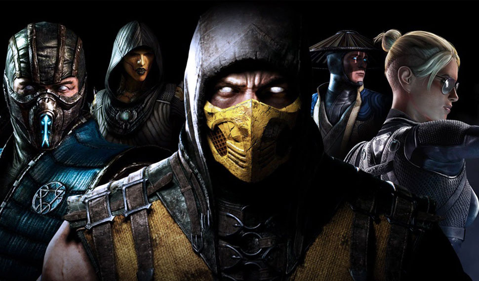 Test de Mortal Kombat X