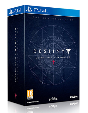 Destiny-taken-king-collector-3