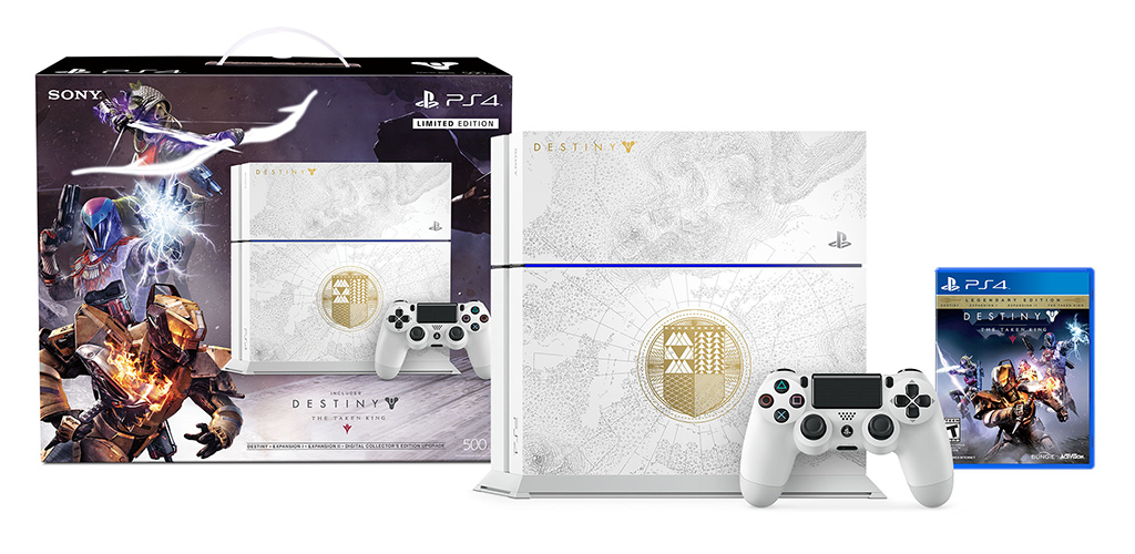 PS4-collector-Destiny