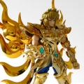 Myth Cloth EX SOUL OF GOLD Lion Aiolia