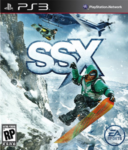 SSX-PS3