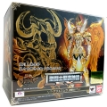 Unboxing Myth Cloth Soul Of gold