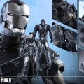 Iron Man Hot Toys