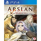 Arslan-warriors-legend