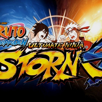 test Naruto Ultimate Ninja Storm 4