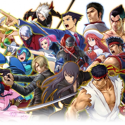 Test Project X zone 2
