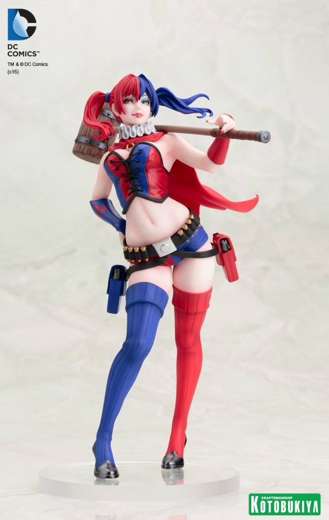 figurine-Suicide-Squad-Harley-Quinn-Bishoujo-001