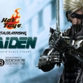 Unboxing Hot Toys Raiden