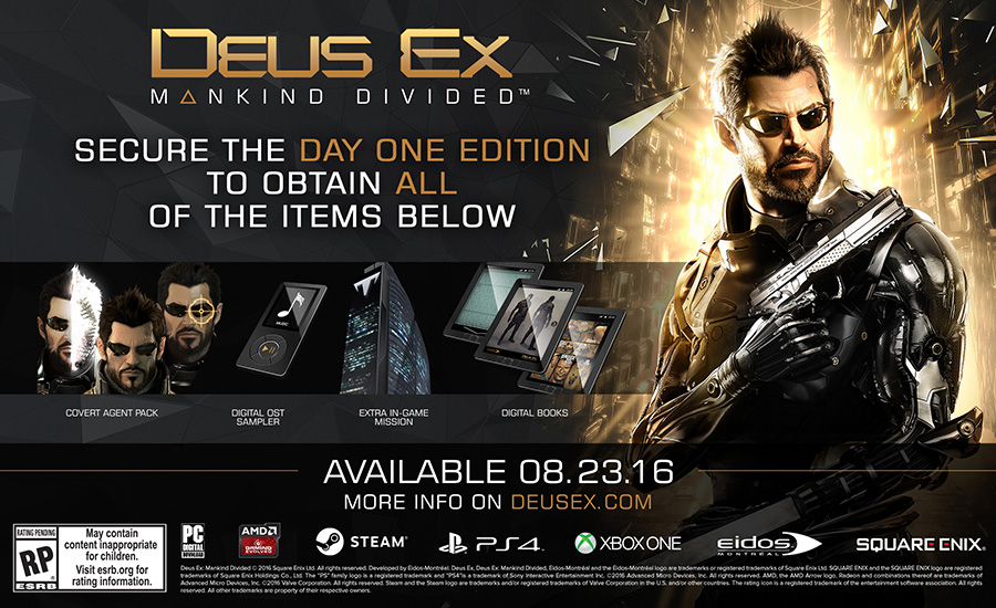 Deus-Ex-dayone-edition
