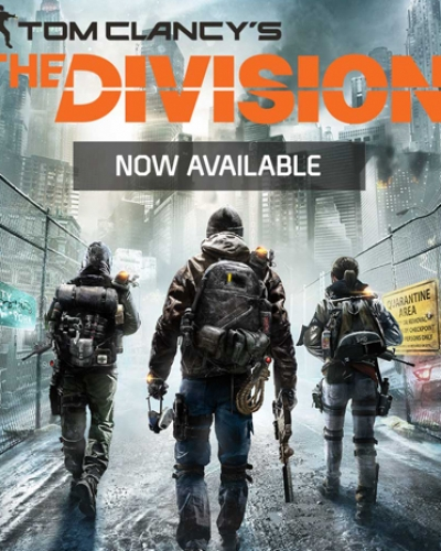 Test The Division