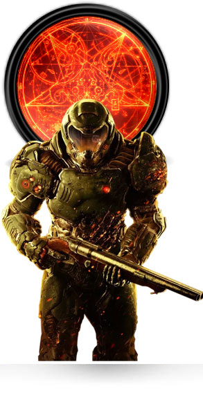 test-Doom-PS4-One-5