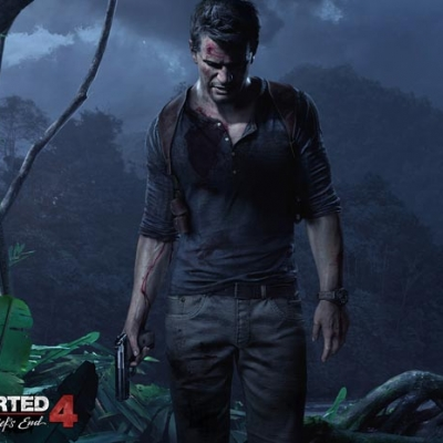 Test Uncharted 4