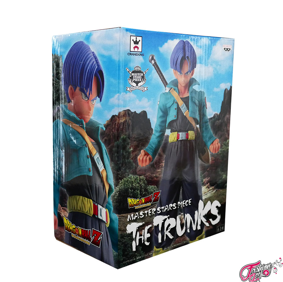 Trunks-Banpresto-figurine-1