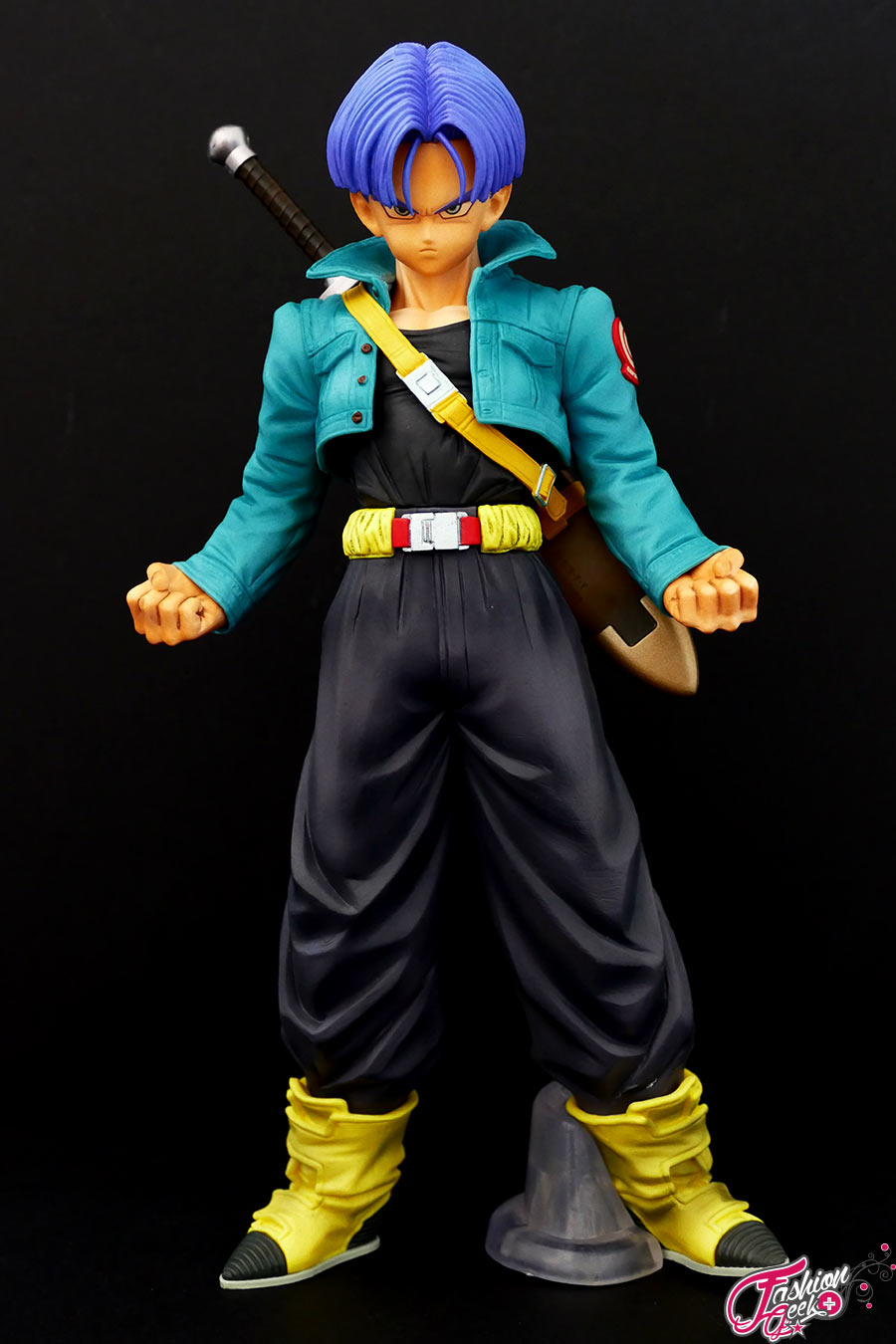 Trunks-Banpresto-figurine-2