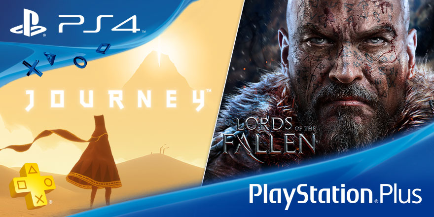 Psn plus Septembre