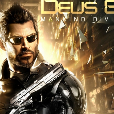 Test Deus Ex : Mankind Divided