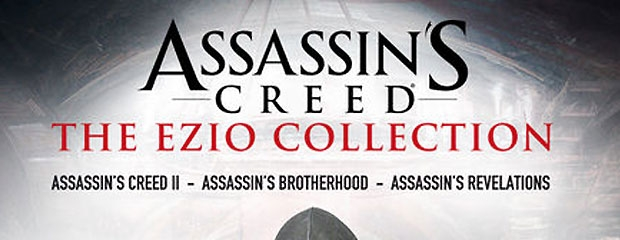 The Ezio Collection