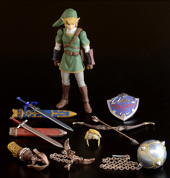 figurine-figma-link-twilight-princess4