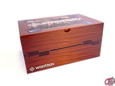Wootbox exploration