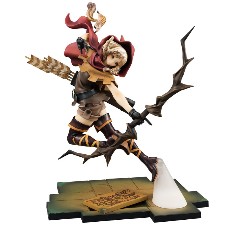 dragons-crown-premieum-bandai-figure-2