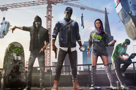 Test de Watch Dogs 2