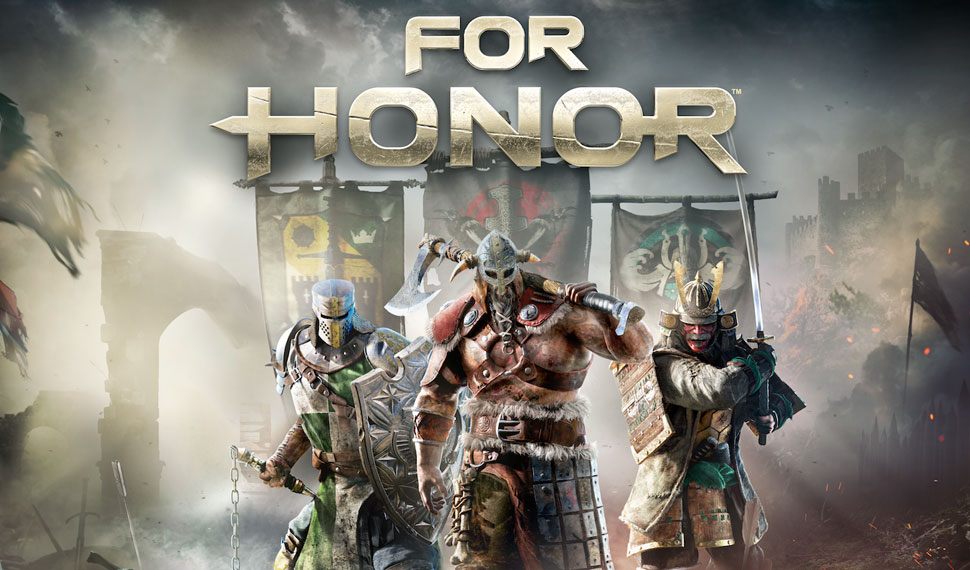 Test de For Honor