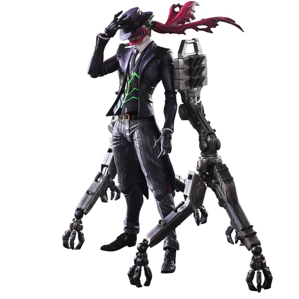Variant Play Arts Joker