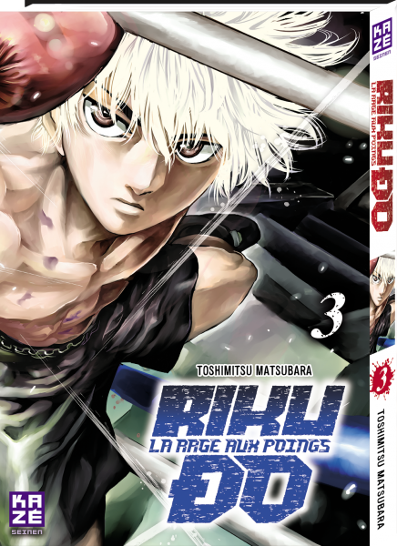 Riku-Do tome3