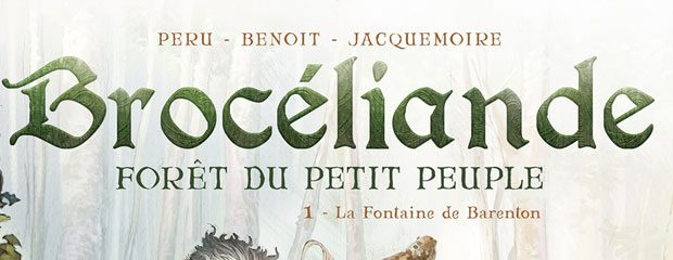 BD Brocéliande