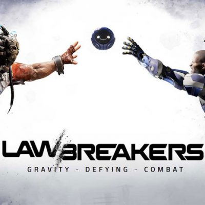 Test de Lawbreakers