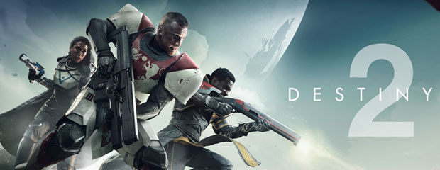 Test de Destiny 2 sur PS4