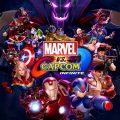 test Marvel vs Capcom Infinite
