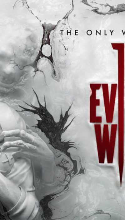 test Evil Within 2