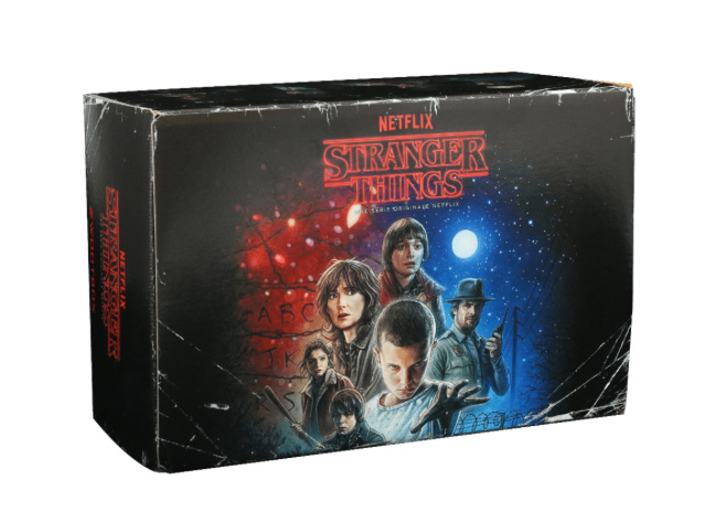 Wootbox Nightmare unboxing
