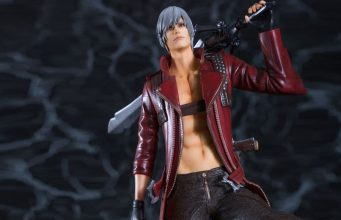 Devil May Cry Figurine
